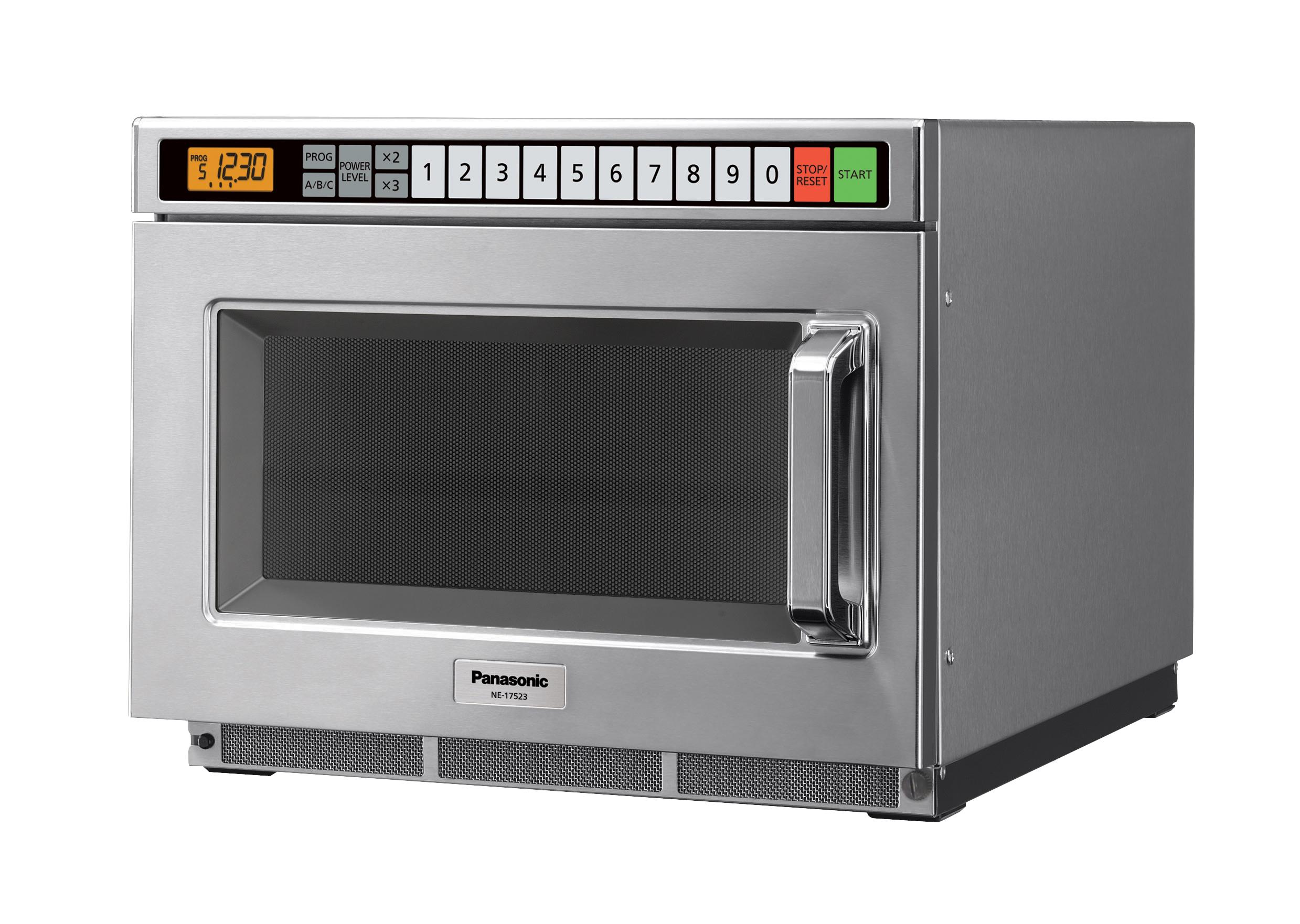 Panasonic Microwave Commercial Bestmicrowave