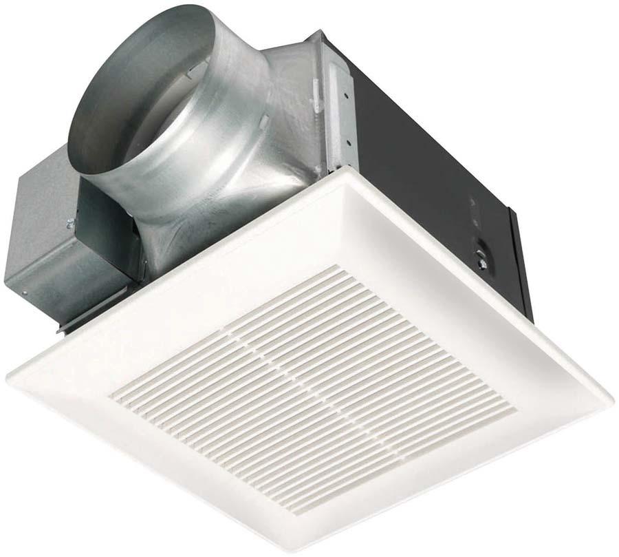 Whisperceiling fan quiet spot ventilation solution 150 cfm whisperceiling fan quiet spot ventilation solution 150 cfm panasonic north america canada aloadofball Images