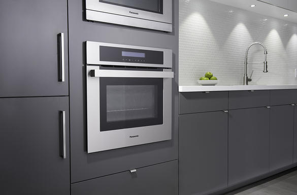 "HL-CX667S - 24"" Built-in Wall Oven"