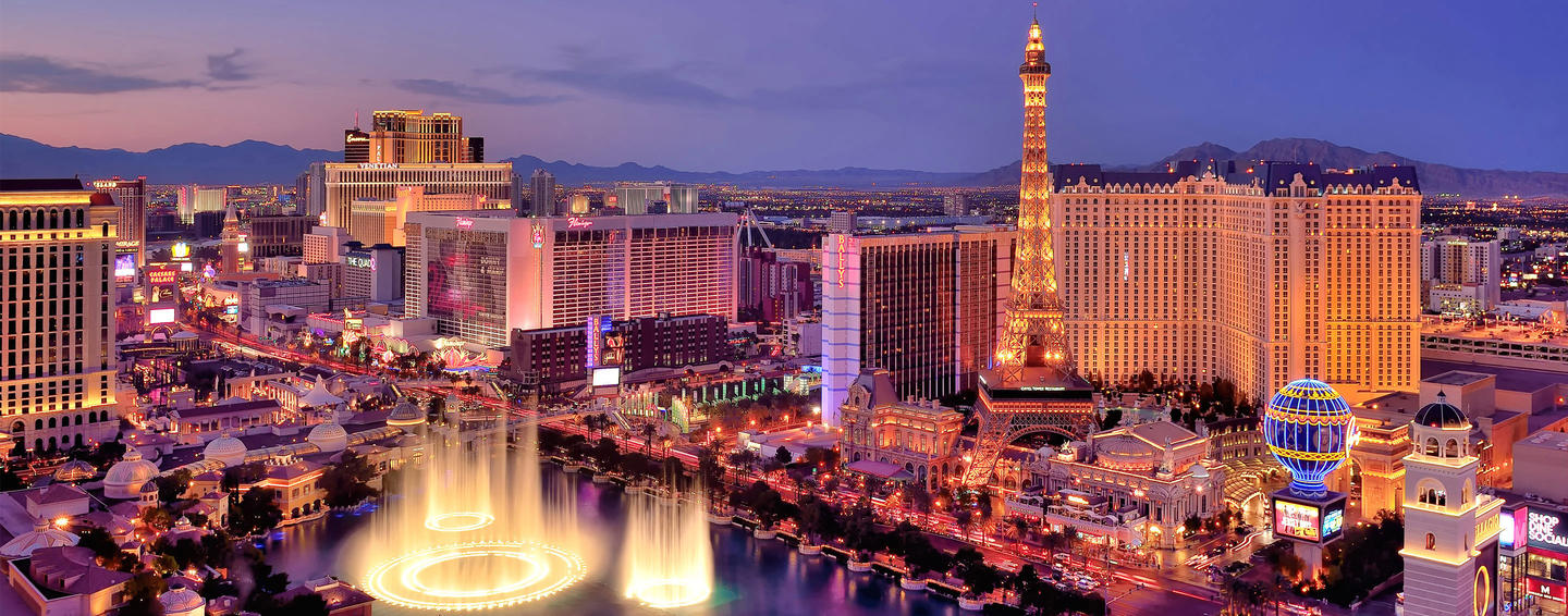 Hotels, Resorts and Casinos Technology Solutions from Panasonic