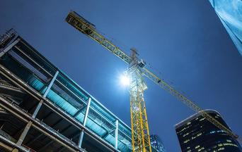 Building and Construction Technology Solutions from Panasonic