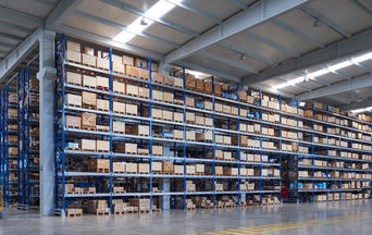 Warehousing Technology Solutions from Panasonic