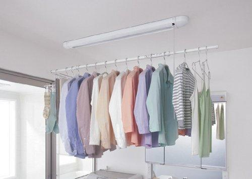 Clothes Drying System Ceiling Mounted Panasonic North