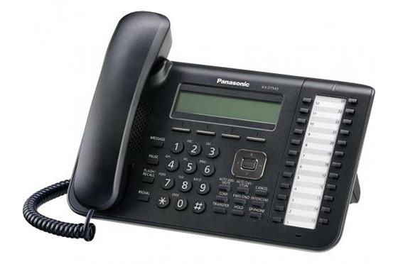 Téléphone Ip Daffaires Panasonic North America Canada