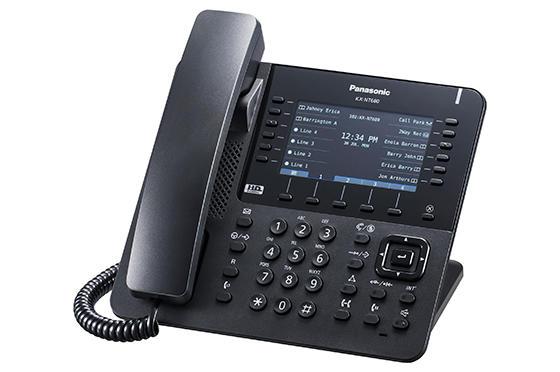 ip proprietary telephone