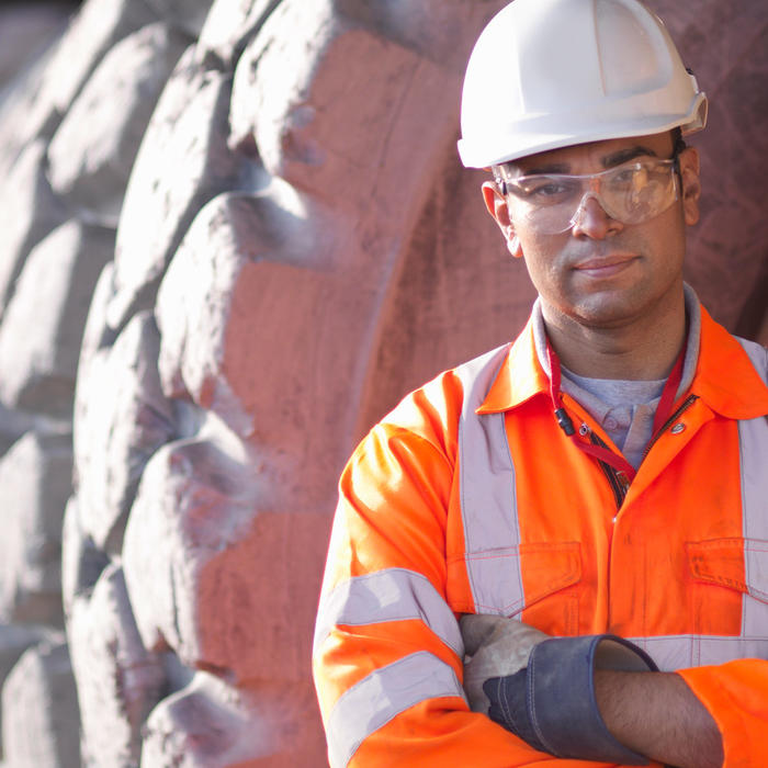 Mining Technology Solutions from Panasonic