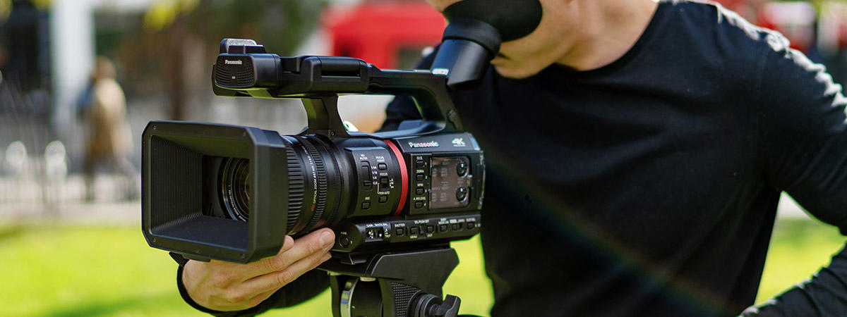 Panasonic Canada Introduces New AG-CX350 4K Camcorder