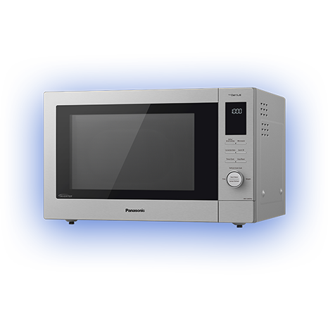 HomeChef 4-in-1 Multi-Oven NN-CD87KS