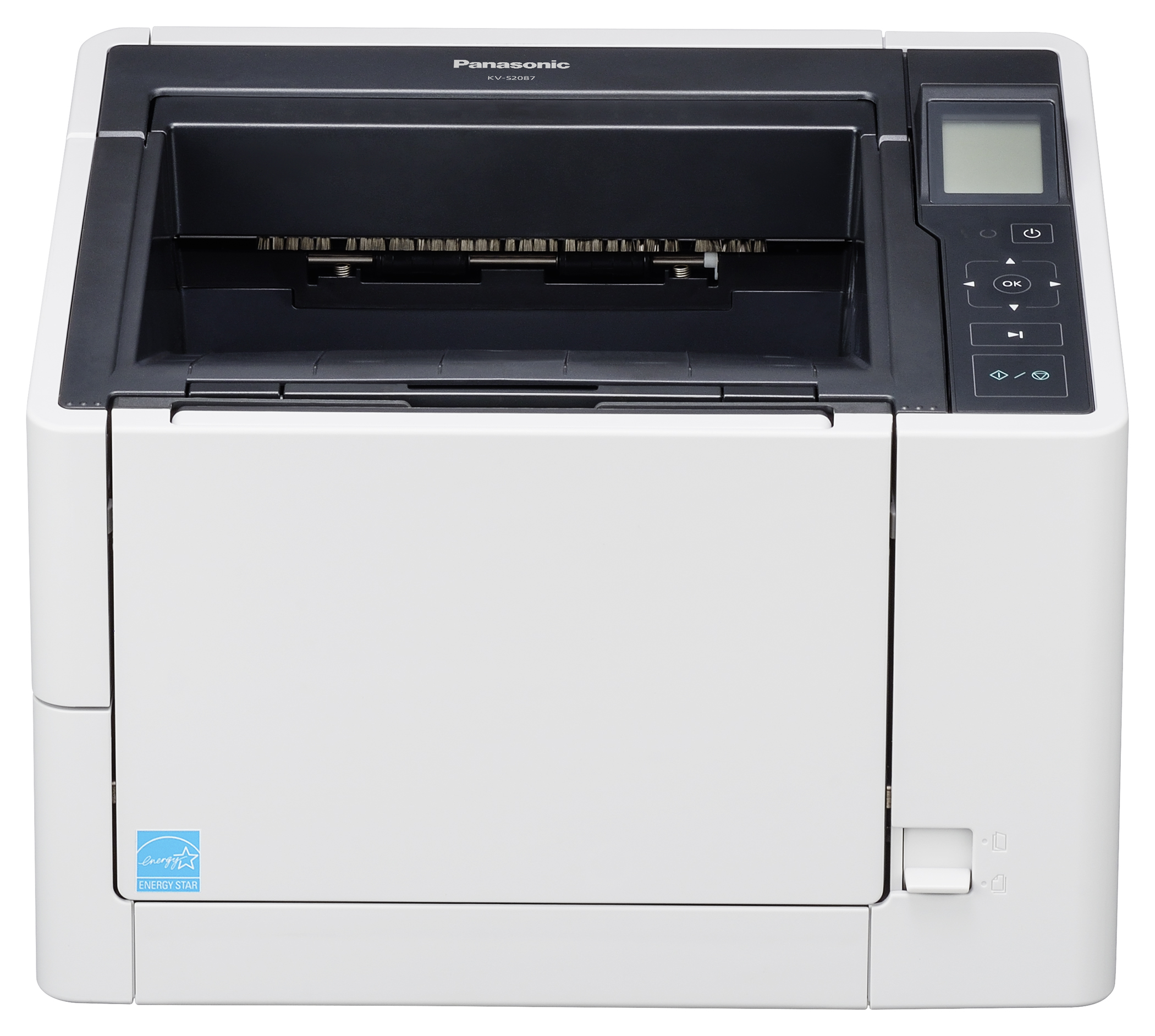 KV-S2087 Departmental Scanner | Panasonic