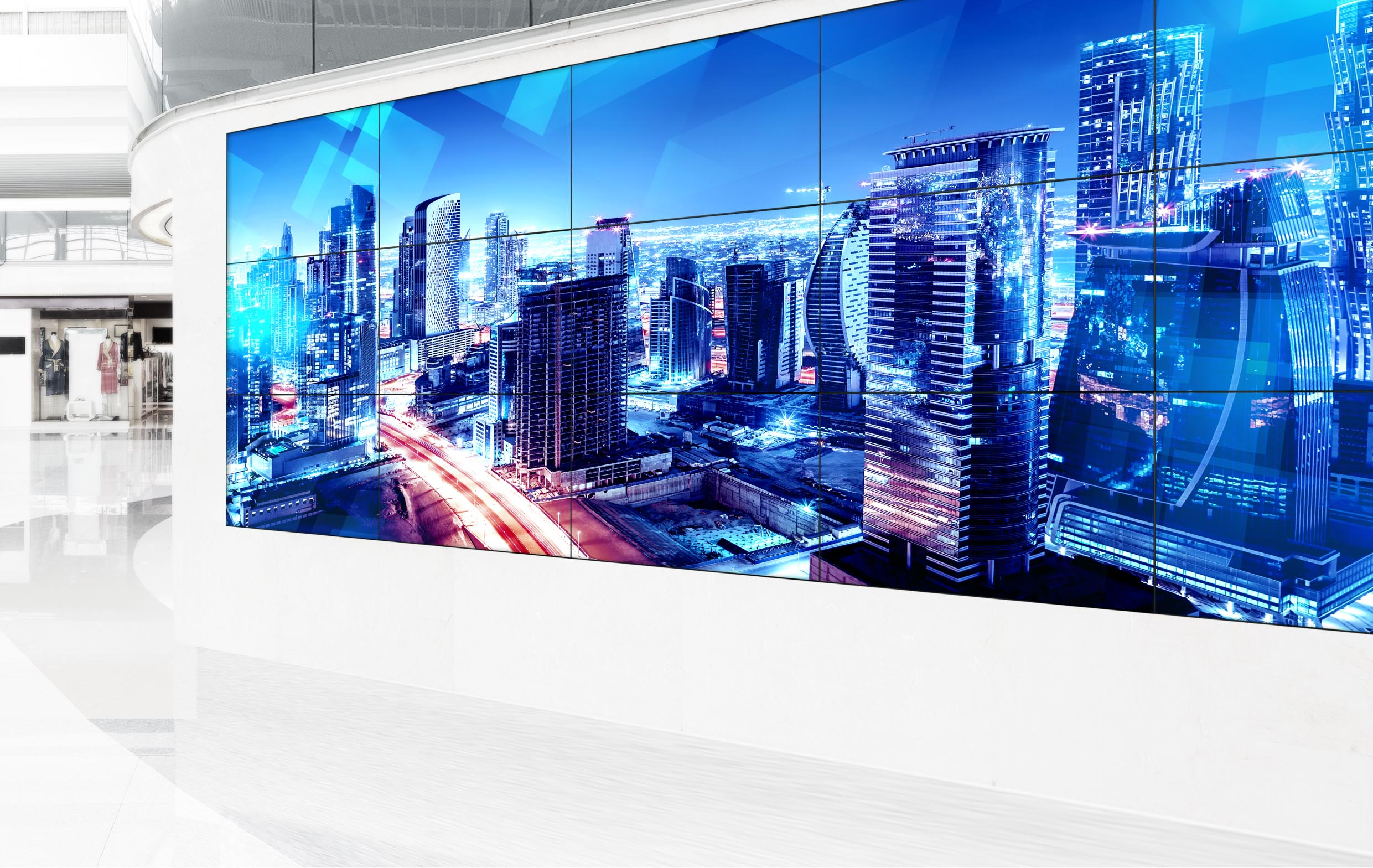 How To Frame A Jersey >> TH-55VF1HU - Video Wall Display | Panasonic
