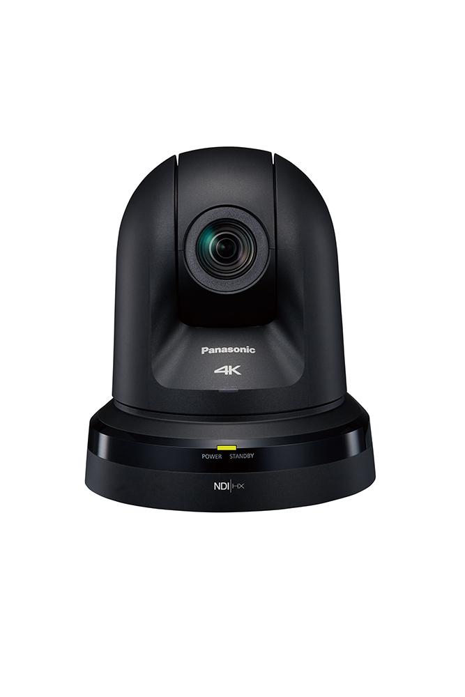 AW-UN70 4K Professional PTZ Camera with NDI®|HX | Panasonic North