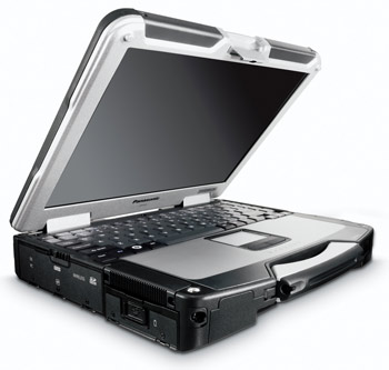 toughbook 31 rugged laptop panasonic mobility solutions rh na panasonic com Samsung Laptop Panasonic Laptop with Spike On Top