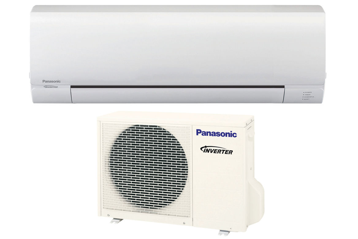 Panasonic Exterios E Single Split System Wall Mounted