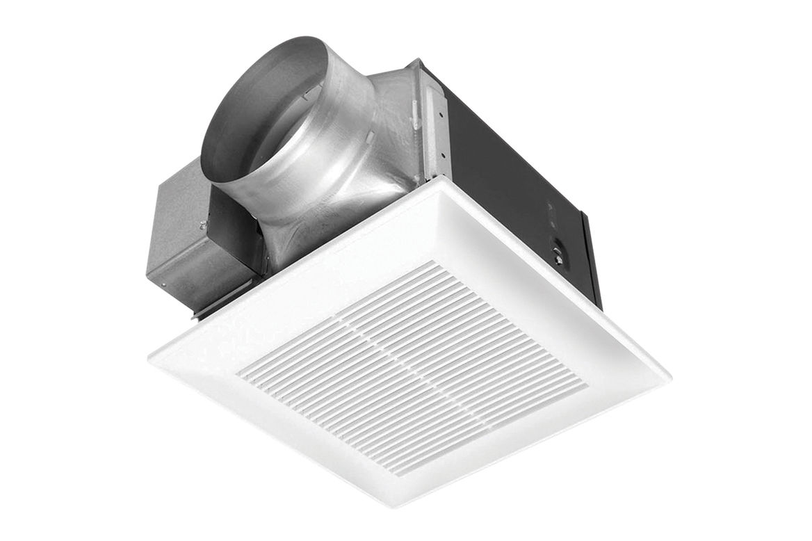 Panasonic Ventilation Whisperceiling Fan Quiet Spot Solution 190 Cfm Fv 20vq3