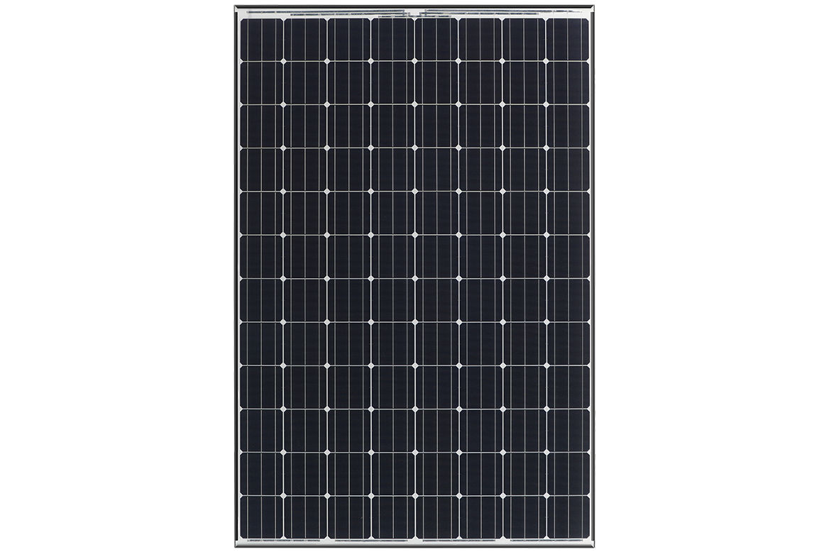 N330k Photovoltaic Module Hit 330w Solar Panel Panasonic Wiring In Cells Might Stop Reflecting Light One Up