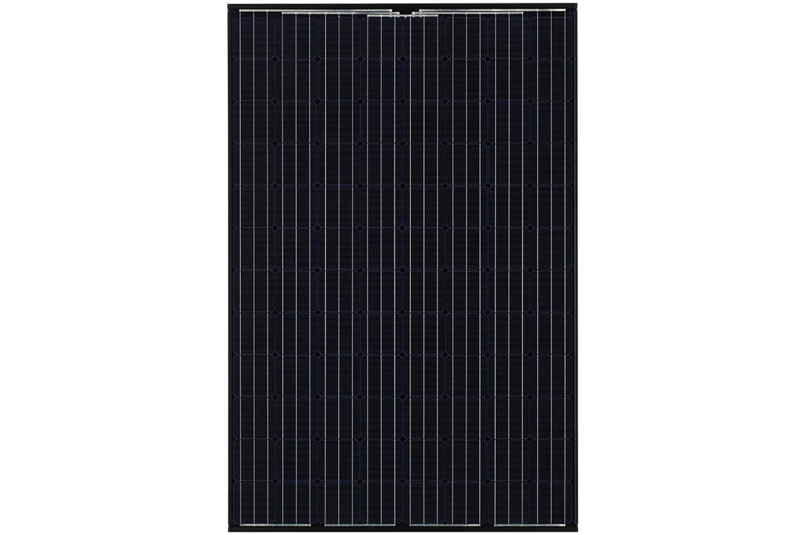 N320K Photovoltaic Module HIT® 320W Black - Solar Panel | Panasonic