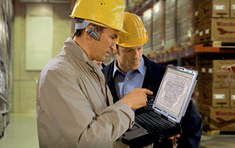 Toughbook Field Services Solutions Image