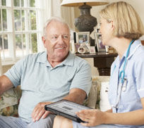 Toughbook Healthcare Solutions Image
