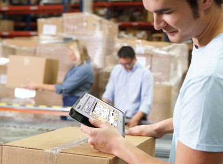 Toughbook Manufacturing Solutions Image