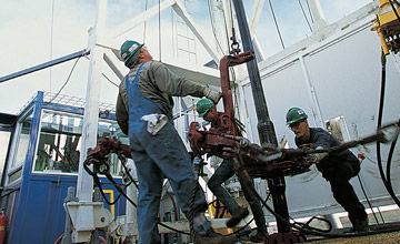 Toughbook Oil and Gas Solutions Image