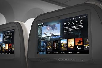 Inflight Solutions | Panasonic North America - United States