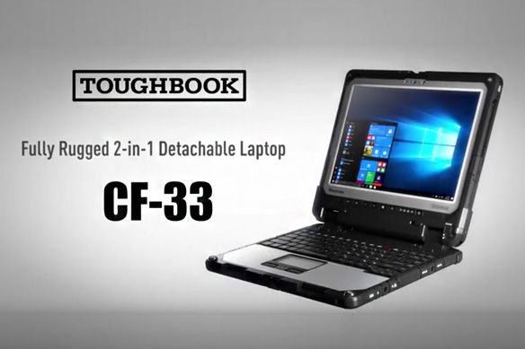 Toughbook 33