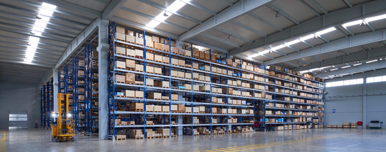 Warehousing | Panasonic North America - United States