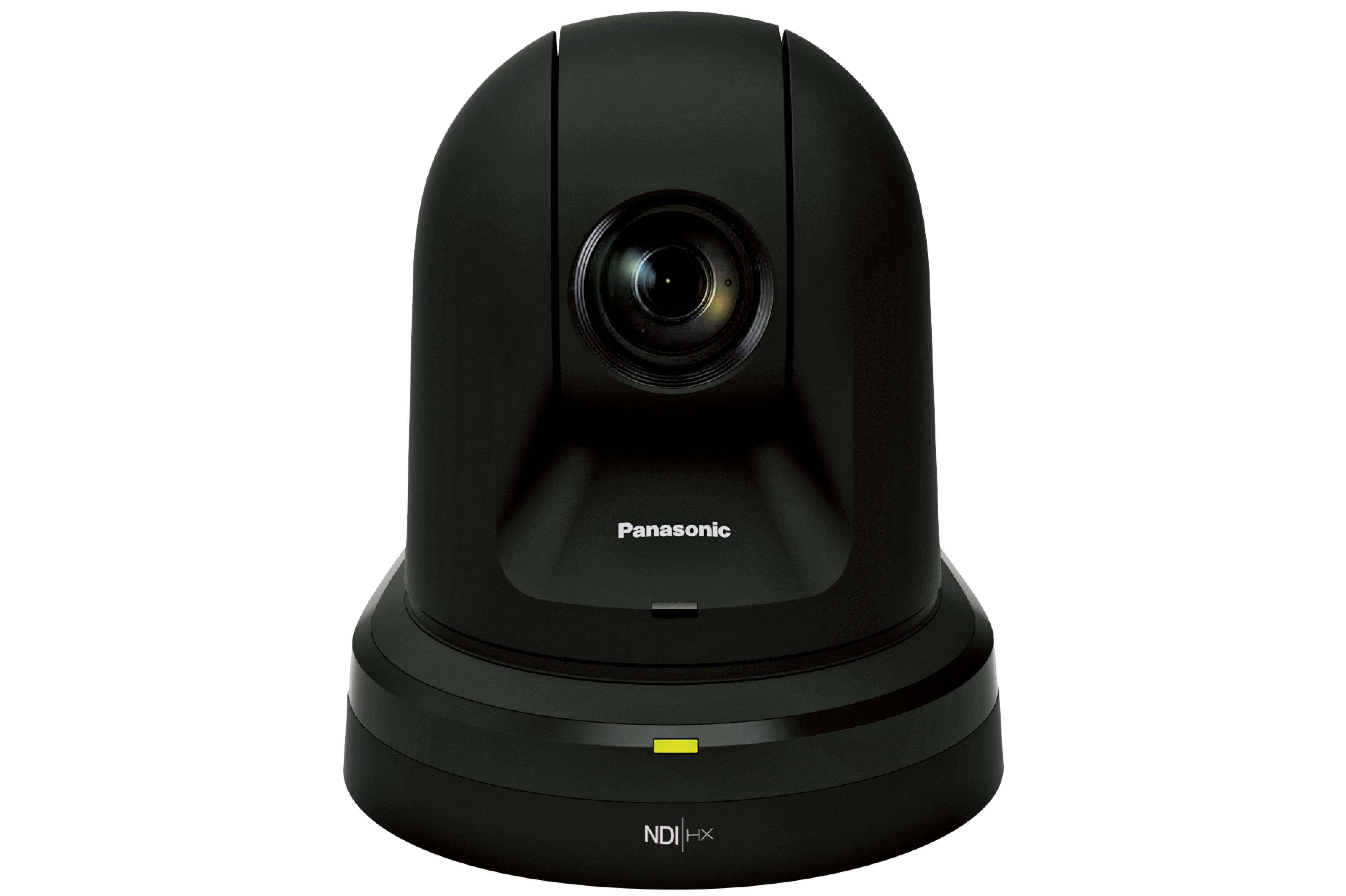 AW-HN40H HD Professional PTZ Camera with NDI®|HX | Panasonic