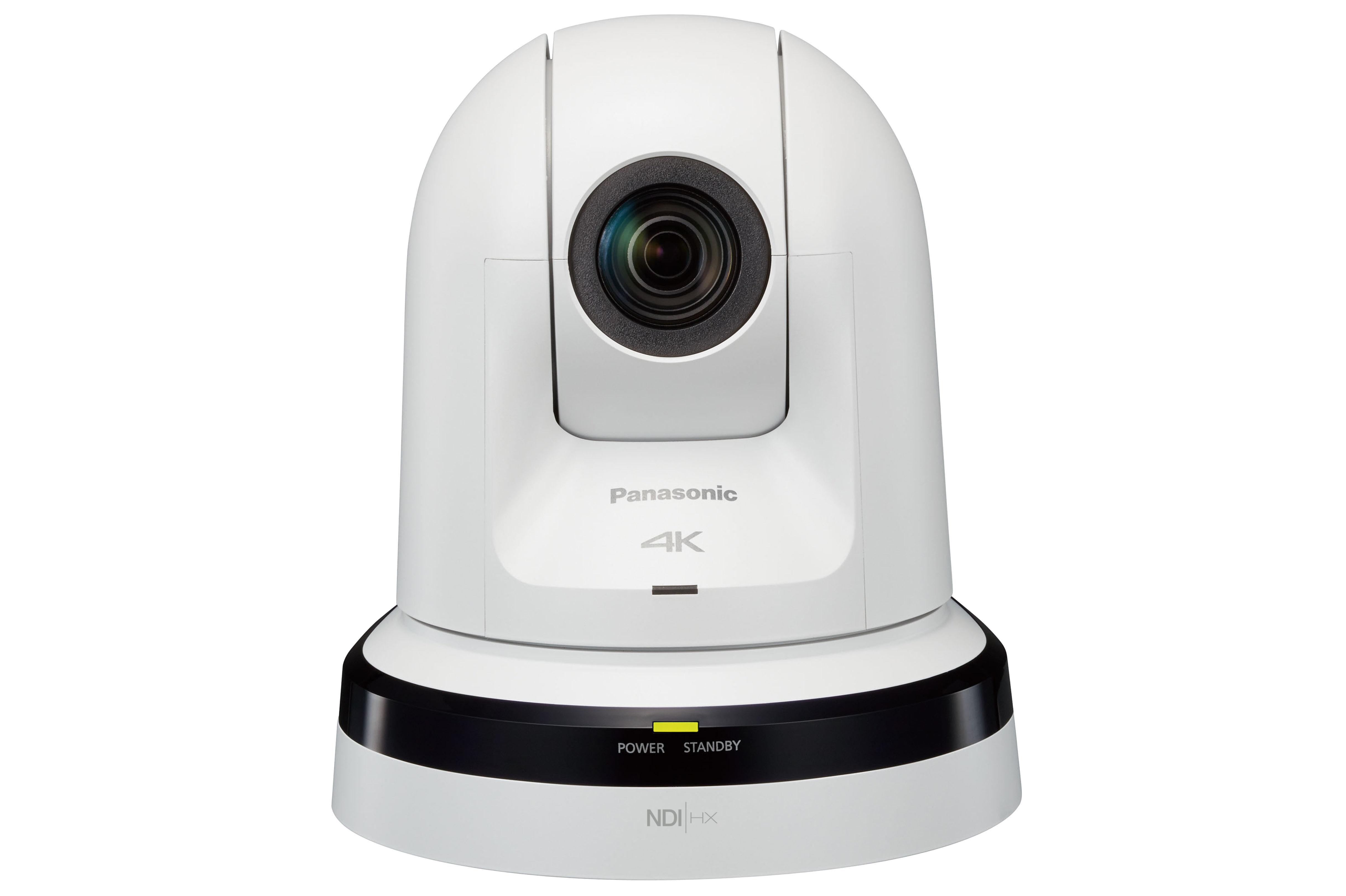 Aw Un70 4k Professional Ptz Camera With Ndi Hx Panasonic North Wiring Diagram America United States