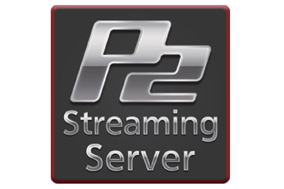 P2 Streaming Server   Panasonic North America - United States