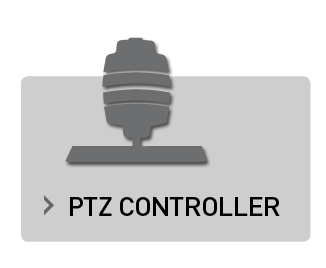 AV-HLC100 PTZ Control Feature