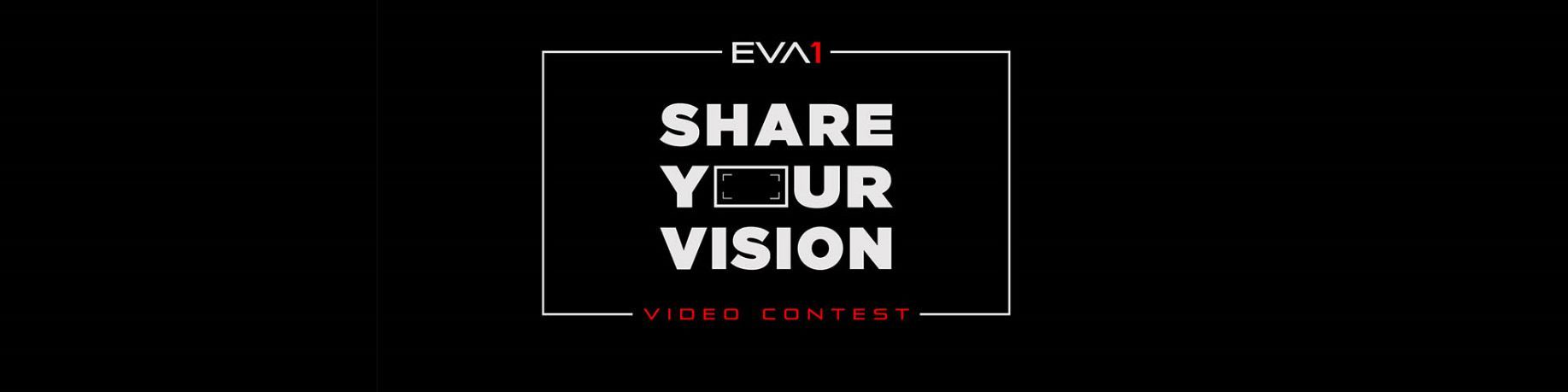 Panasonic EVA1 Share Your Vision Video Contest