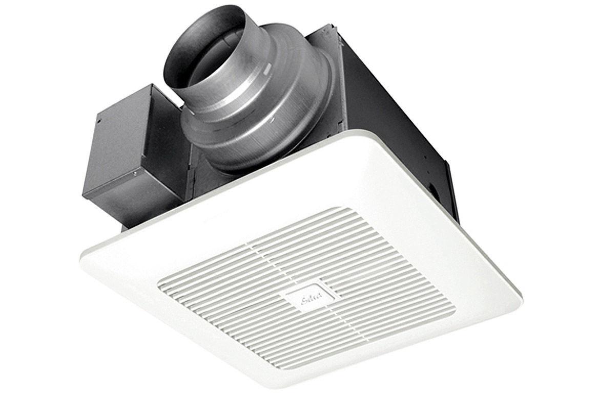 Panasonic   WhisperGreen® Select™ Fan, 50-80-110 CFM, Multi