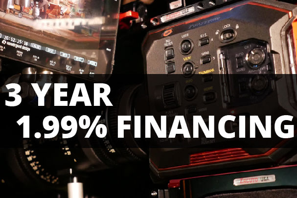 au-eva1 financing eva1 cinema camera financing 3 year business equipment lease