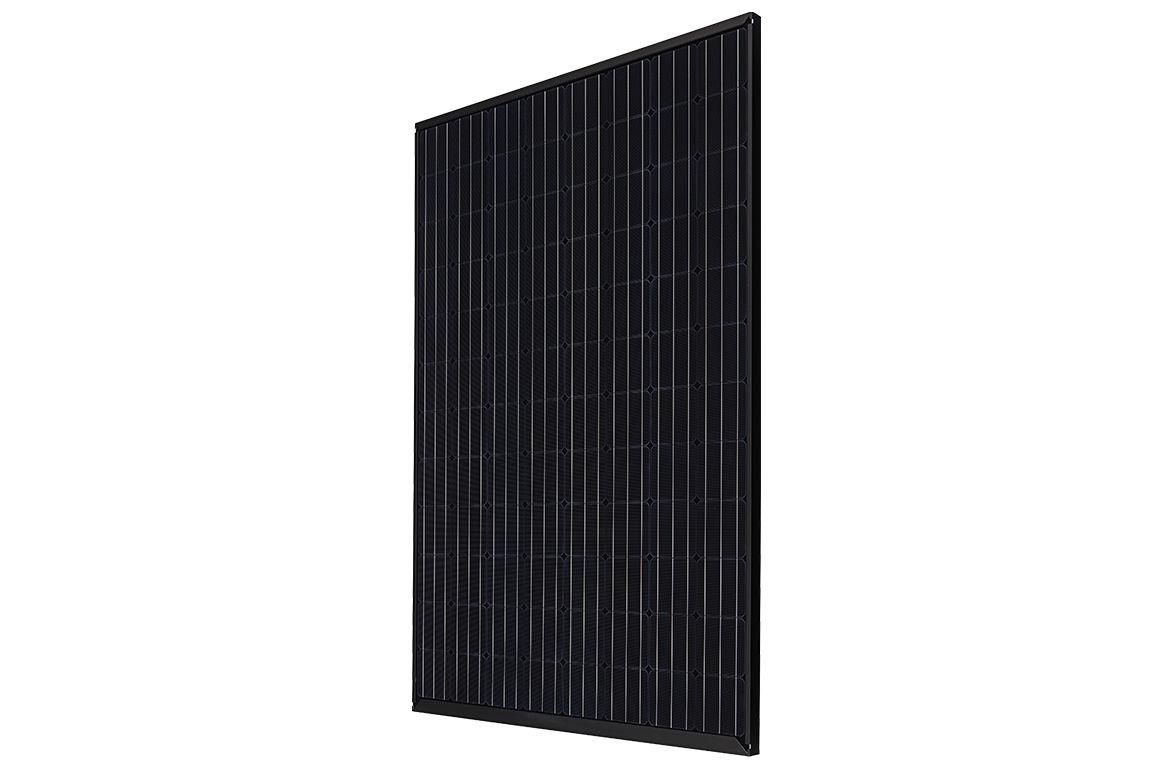 N320K Photovoltaic Module HIT® BLACK, 40mm | Panasonic