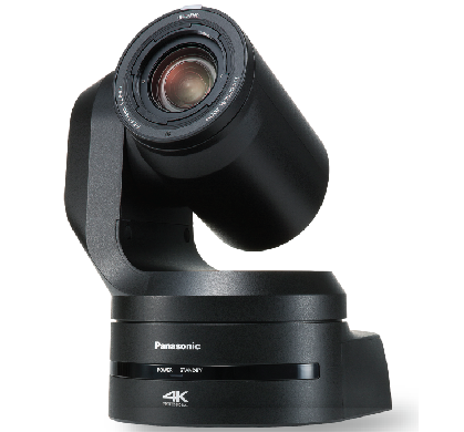 Panasonic Professional Ptz Cameras Panasonic North