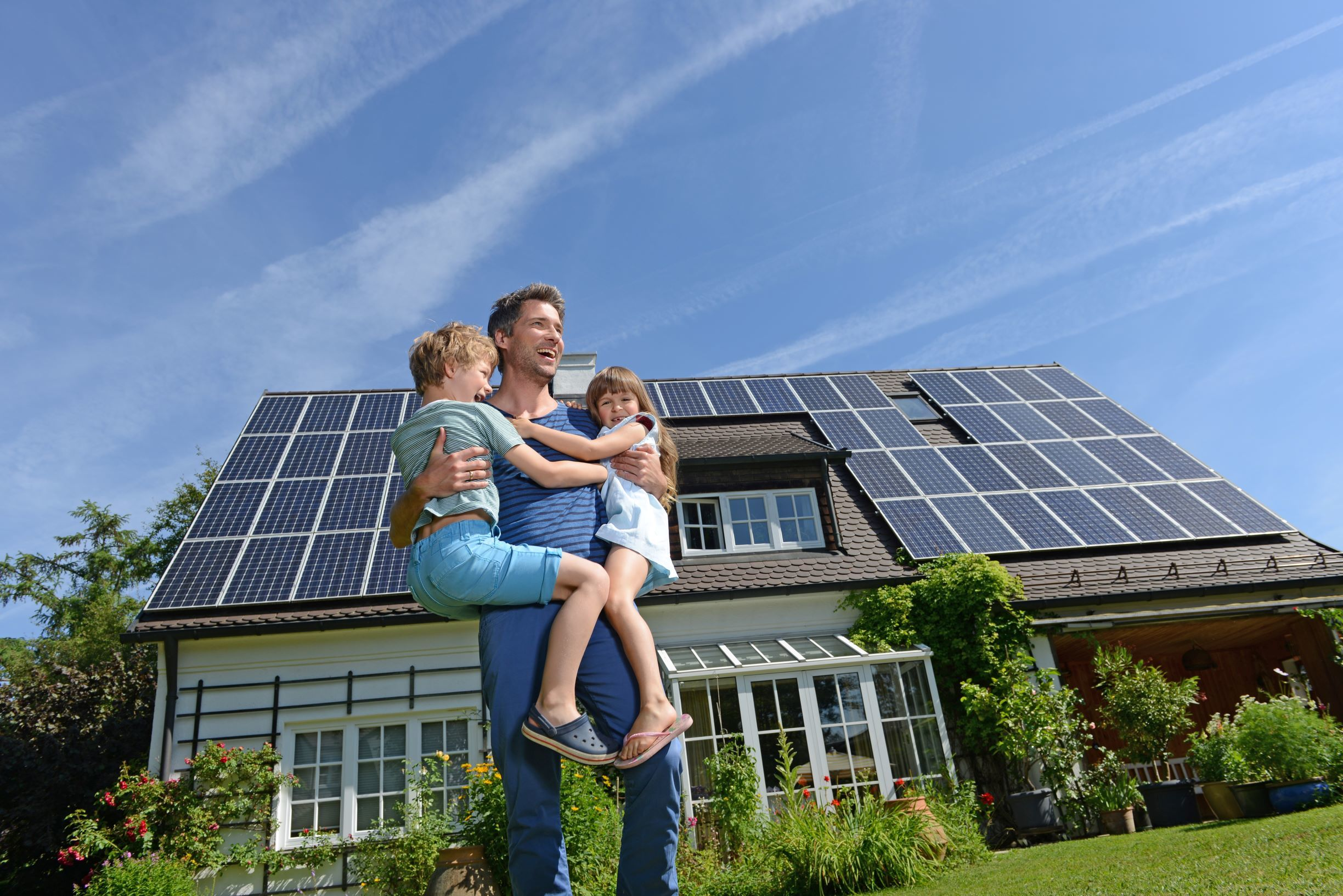 How The Solar Tax Credit Makes Renewable Energy Affordable