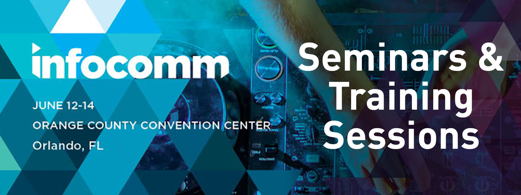 panasonic-training-sessions-and-seminars-at-infocomm-2019-header-image