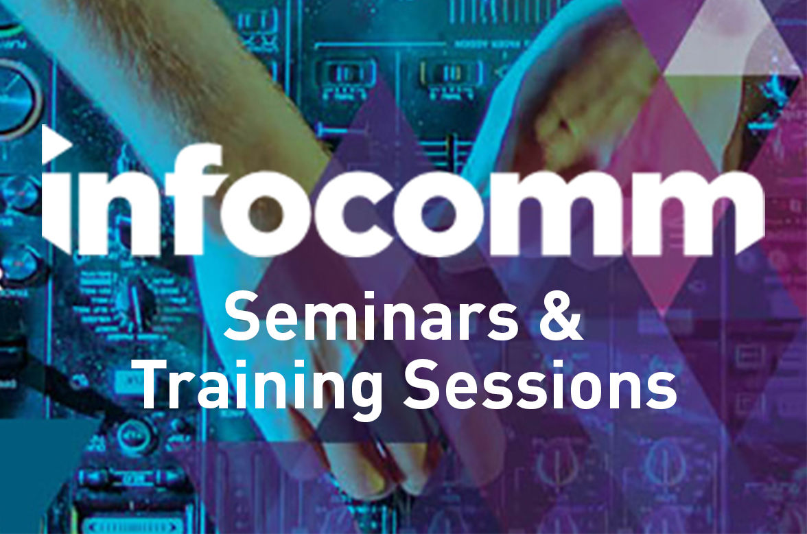 panasonic-training-sessions-and-seminars-at-infocomm-2019-teaser-image
