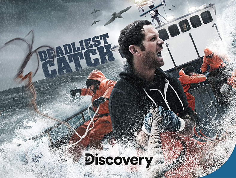 deadliest catch discovery channel what camera is used to film deadliest catch-1