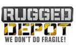 Rugged Depot logo