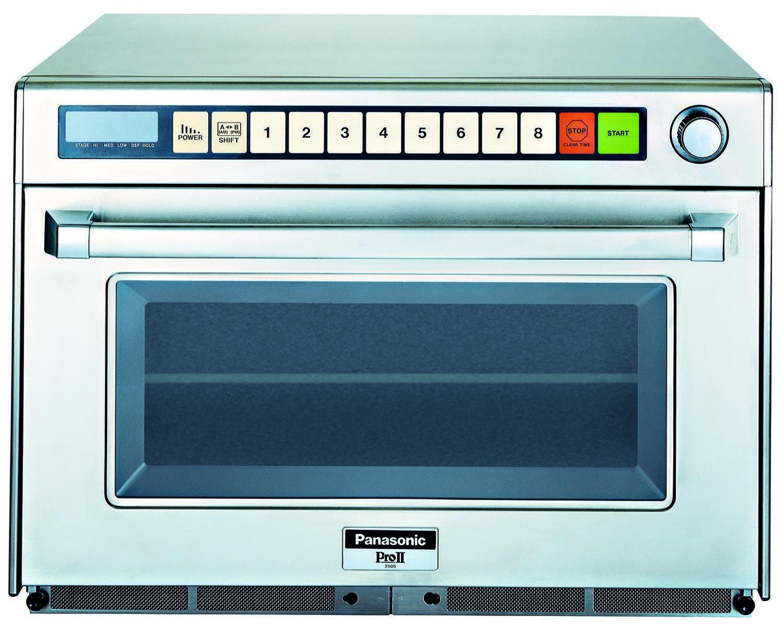 Ne 3280 3200 Watt Commercial Microwave Oven