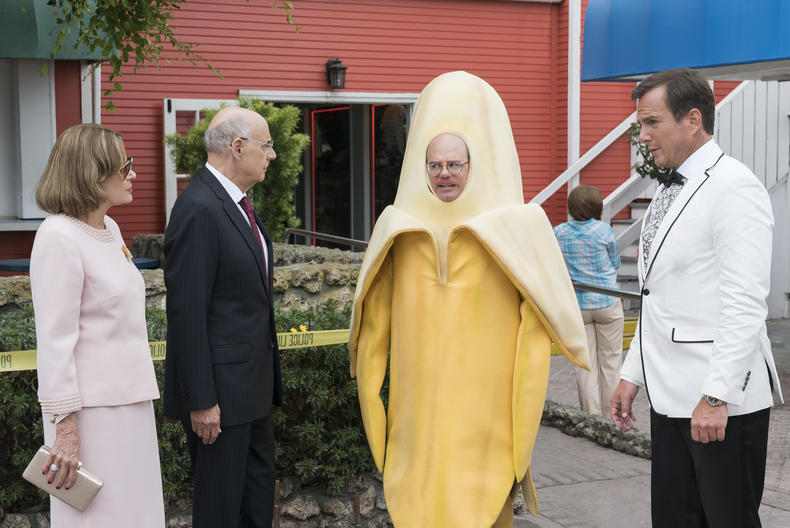arrested development banana