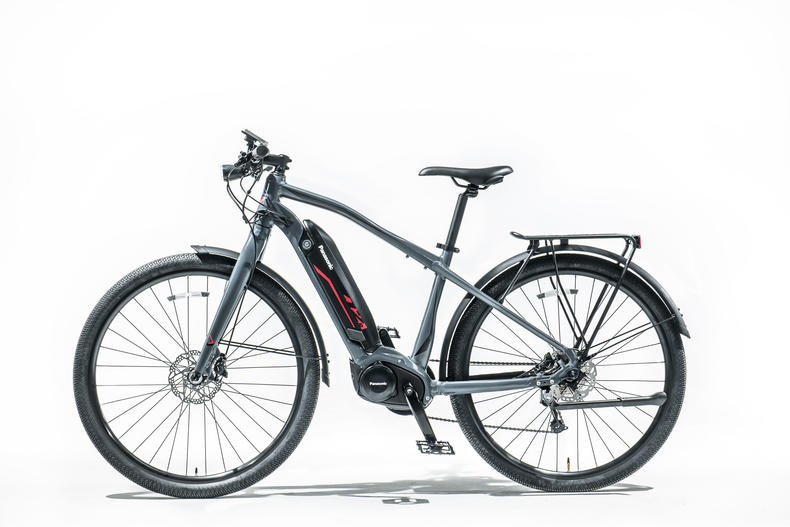 6172c6cc7e6 Panasonic Powers New Electric Assist Bicycle Lineup Poised to ...