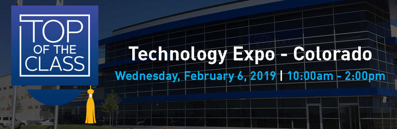 2019-top-of-the-class-technology-expo-denver-colorado-landing-page-hero-image