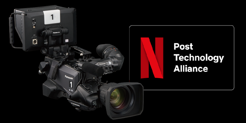 AK-UC4000 multicamera broadcast studio camera sports live production netflix approved multicam system
