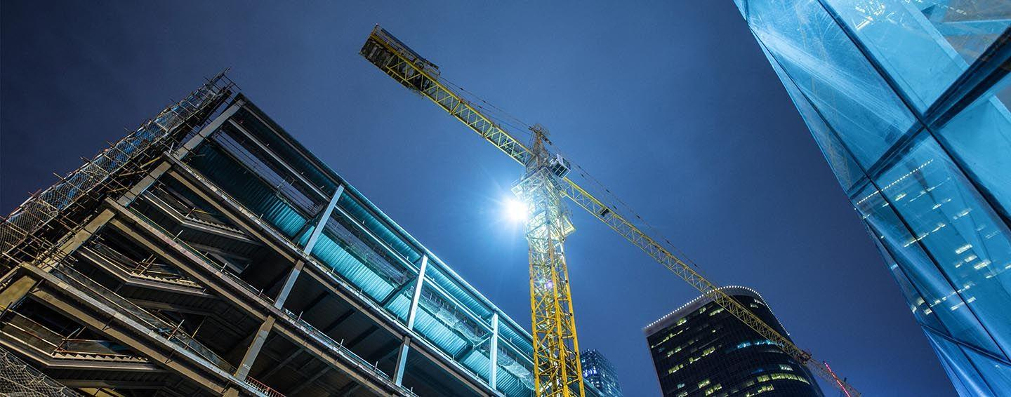 Building and Construction Solutions from Panasonic