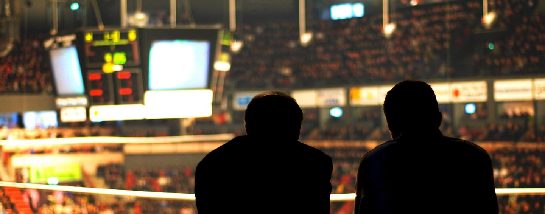 Sports, Entertainment & Media | Panasonic North America