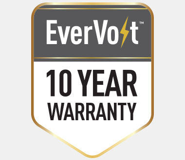 EverVolt Warranty Promo Image