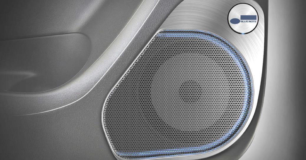 Blue Note Premium Audio